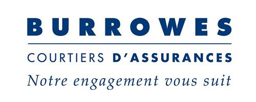 burrowes logo